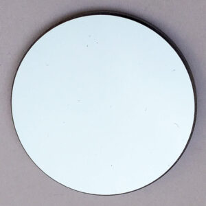Total Reflector, Mo, Silver Coated,10.6µm
